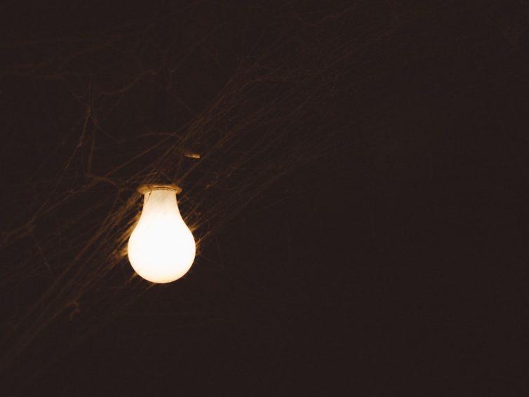 Zieht LED-Licht Mücken an?