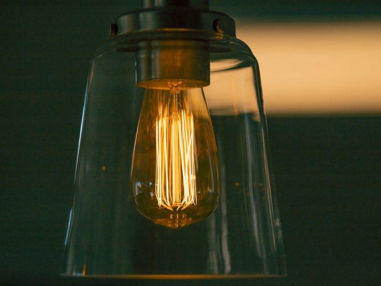 Sind Edison Glühbirnen gut genug?