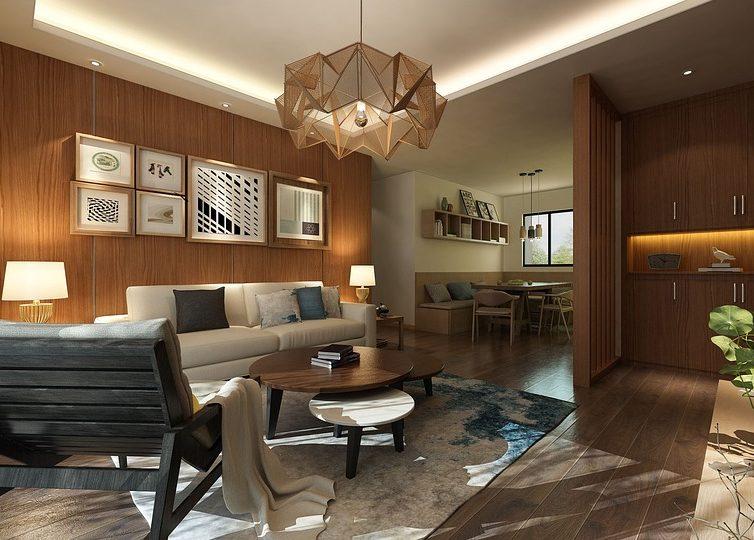 LED Einbaumodul wohnzimmer beleuchtung