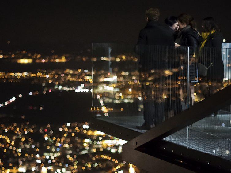 Beleuchtung für Terrasse und Balkon