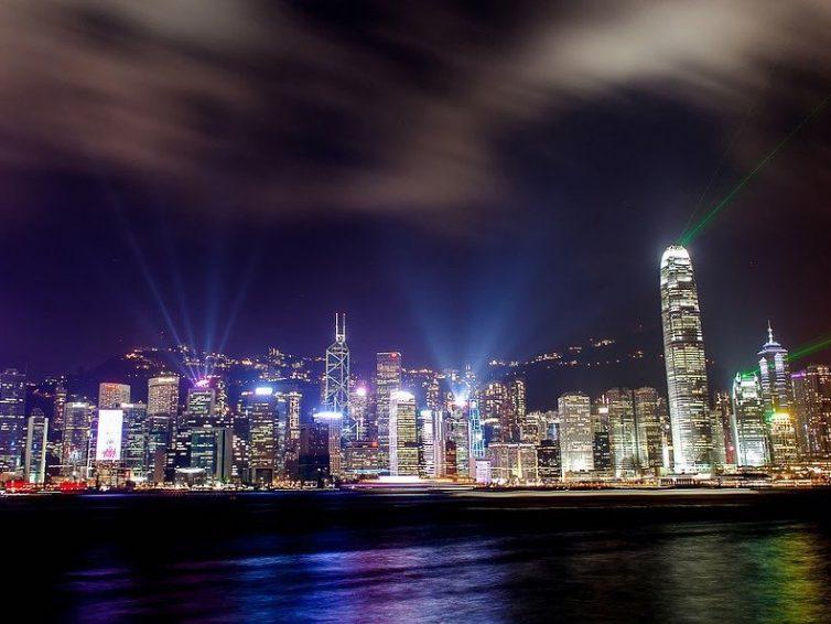 Stadt der Zukunft – mit LED Straßenbeleuchtung ins 21. Jahrhundert