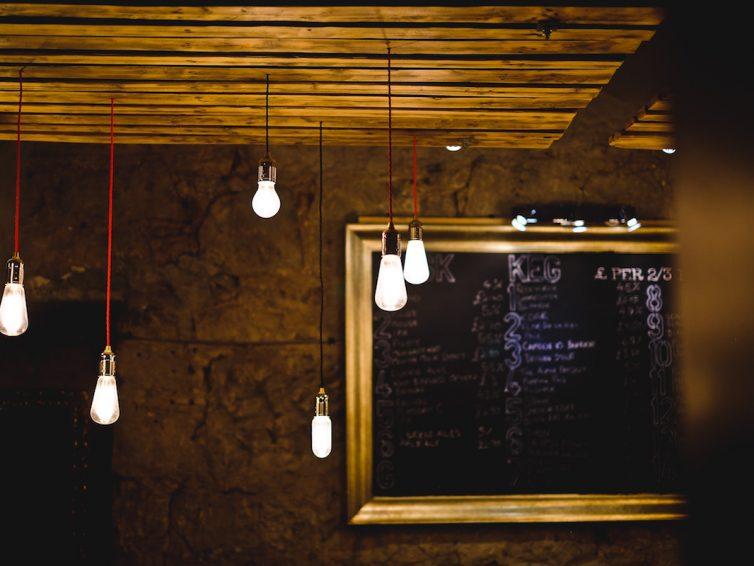 Die richtige Beleuchtung auswählen: Einige Tipps