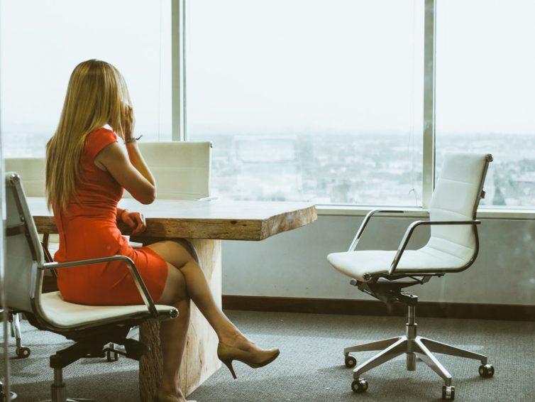 Mit Licht eine moderne Arbeitswelt schaffen