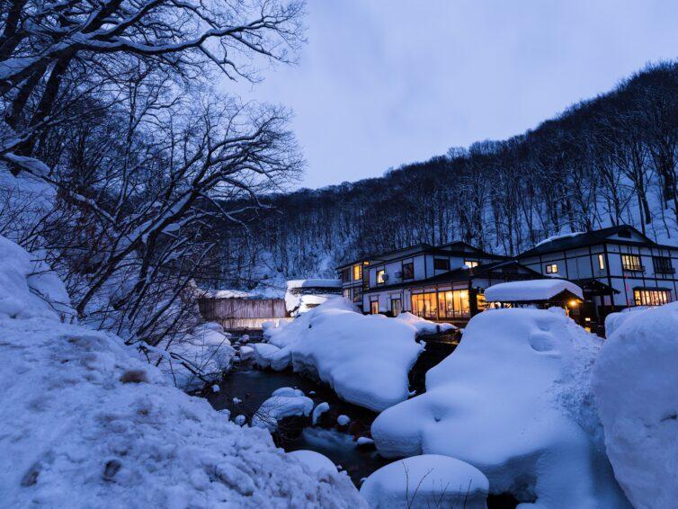 Beleuchtung im Winter: mehr Licht zu einem niedrigeren Preis