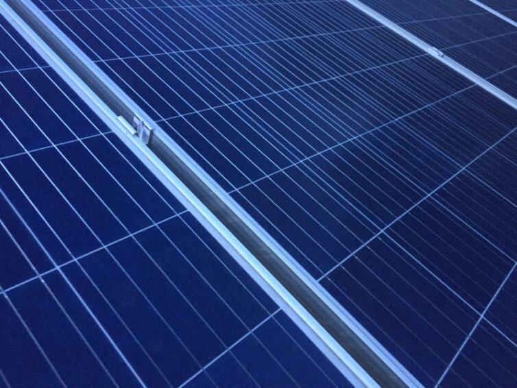 Solarleuchten: die innovative und sparsame Beleuchtung