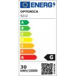 30W LED Fluter RGB Dimmbar und Ferngesteuert