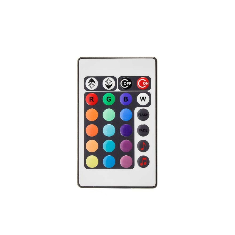 rgb musik infrarot controller 216w 12v 432w 24v 18a. Black Bedroom Furniture Sets. Home Design Ideas