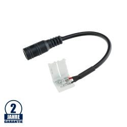 Anschluss Flexibel für 10mm Led Streifen 5050 12V-24V Weiblich