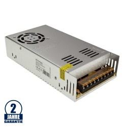 360W 24V DC Metall Netzteil