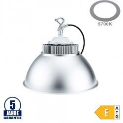 100W LED SMD OSRAM Hallenleuchte Glocke 5700K Kaltweiß