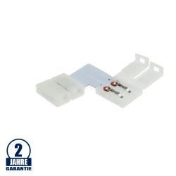 Eckverbinder für 10mm Led Streifen 5050 12V-24V