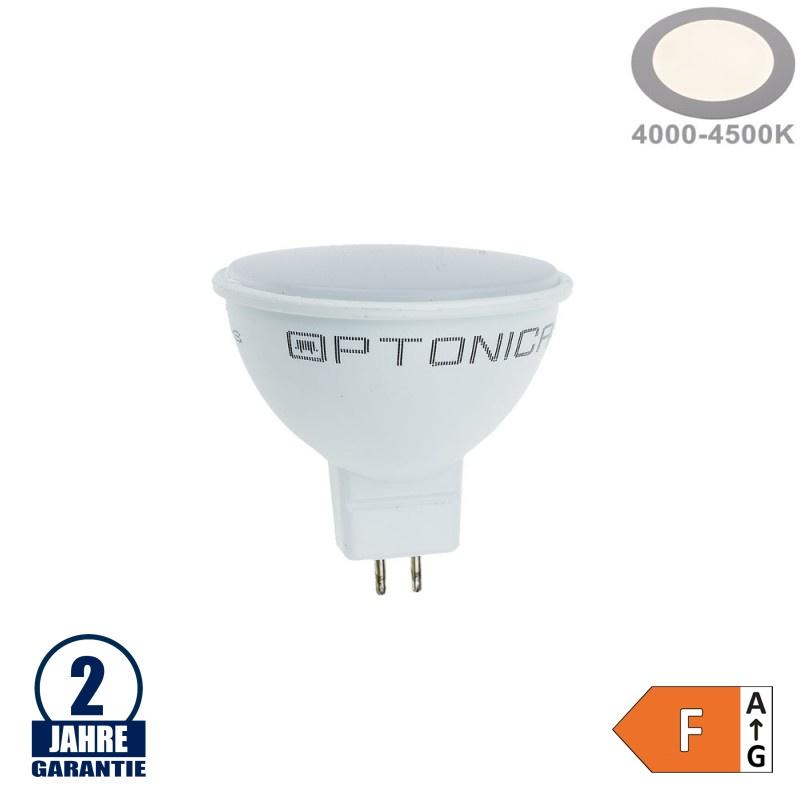 led lampen 2 watt fassungen gu5 3
