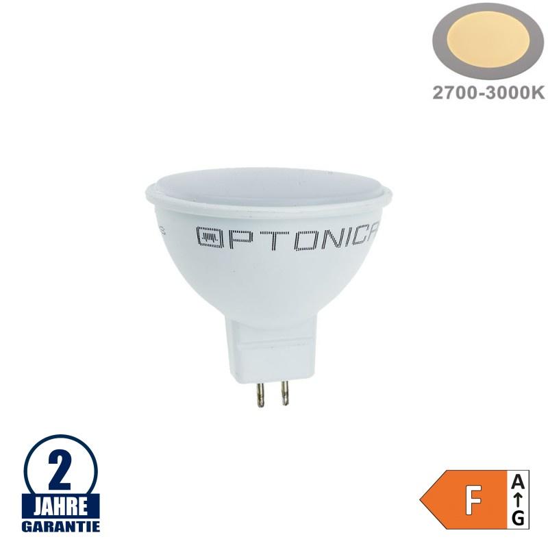5w mr16 gu5.3 led lampen