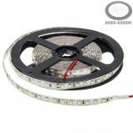 120SMD/m 9,6W/m 24V LED Streifen 3528 Kaltweiß 5m