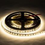 120SMD/m 9,6W/m 12V LED Streifen 3528 Neutralweiß 5m