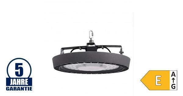 LED Industriebeleuchtung und Hallenleuchten RMBH