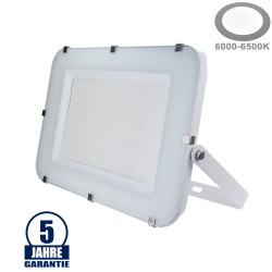 300W LED SMD Fluter Professional mit 100cm Kabel Kaltweiß