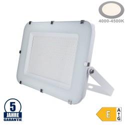 300W LED SMD Fluter Professional mit 100cm Kabel Neutralweiß
