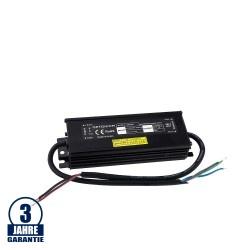 60W 24V DC Metall Netzteil Professional Wassergeschützt