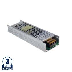 150W 12V DC Metall Netzteil Professional Slim