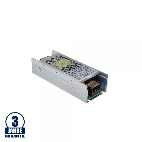 60W 24V DC Metall Netzteil Professional Slim