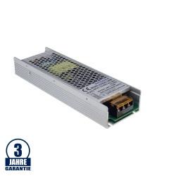 150W 24V DC Metall Netzteil Professional Slim