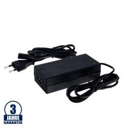 72W 24V DC Kunststoff Netzteil Professional mit Stecker