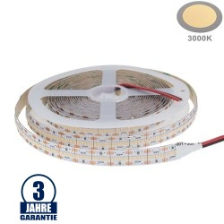 560SMD/m 32W/m 24V Professional Led Streifen 2110 Warmweiß 5m