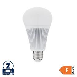 Mi-Light 9W E27 RGB+CCT LED Light Bulb