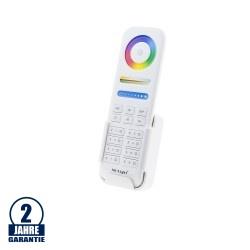 Mi-Light 2.4GHz 8-Zonen Smart RGB+CCT Fernbedienung