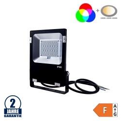 Mi-Light 20W RGB-CCT Floodlight