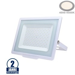 100W LED SMD Fluter City Line Neutralweiß