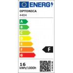 60SMD/m 16W/m 24V Professional LED Streifen RGBNW Spritzwassergeschützt 5m Rolle