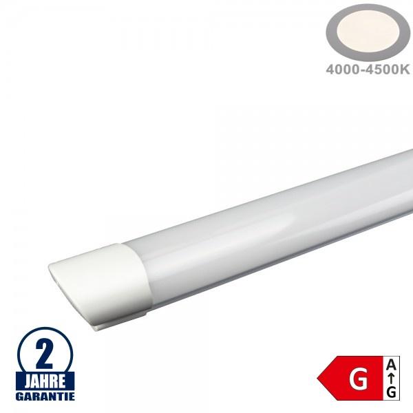 45W LED Balken 155cm IP65 Neutralweiß