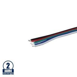 1m RGBW/WW Kabel 5-polig