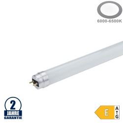 18W LED T8 Glas Röhre 120cm Kaltweiß HL