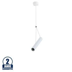 Pendelleuchte für E27 25cm Weiß