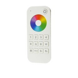 RGB/W Dimmer Controller