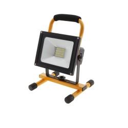 LED Fluter mit Akku