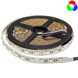 Streifen 24V RGB/W/CCT