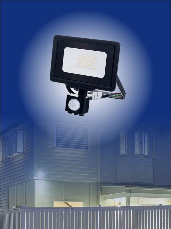 LED Strahler von OptonicaLED