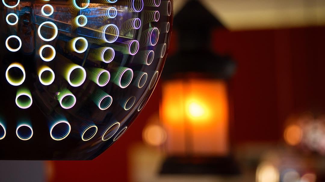 Designer Leuchte