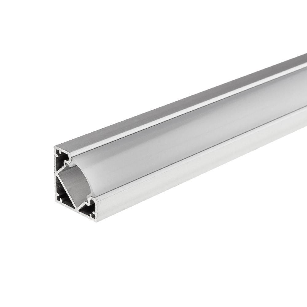 aluminium profile eloxiert preisvergleich die besten. Black Bedroom Furniture Sets. Home Design Ideas