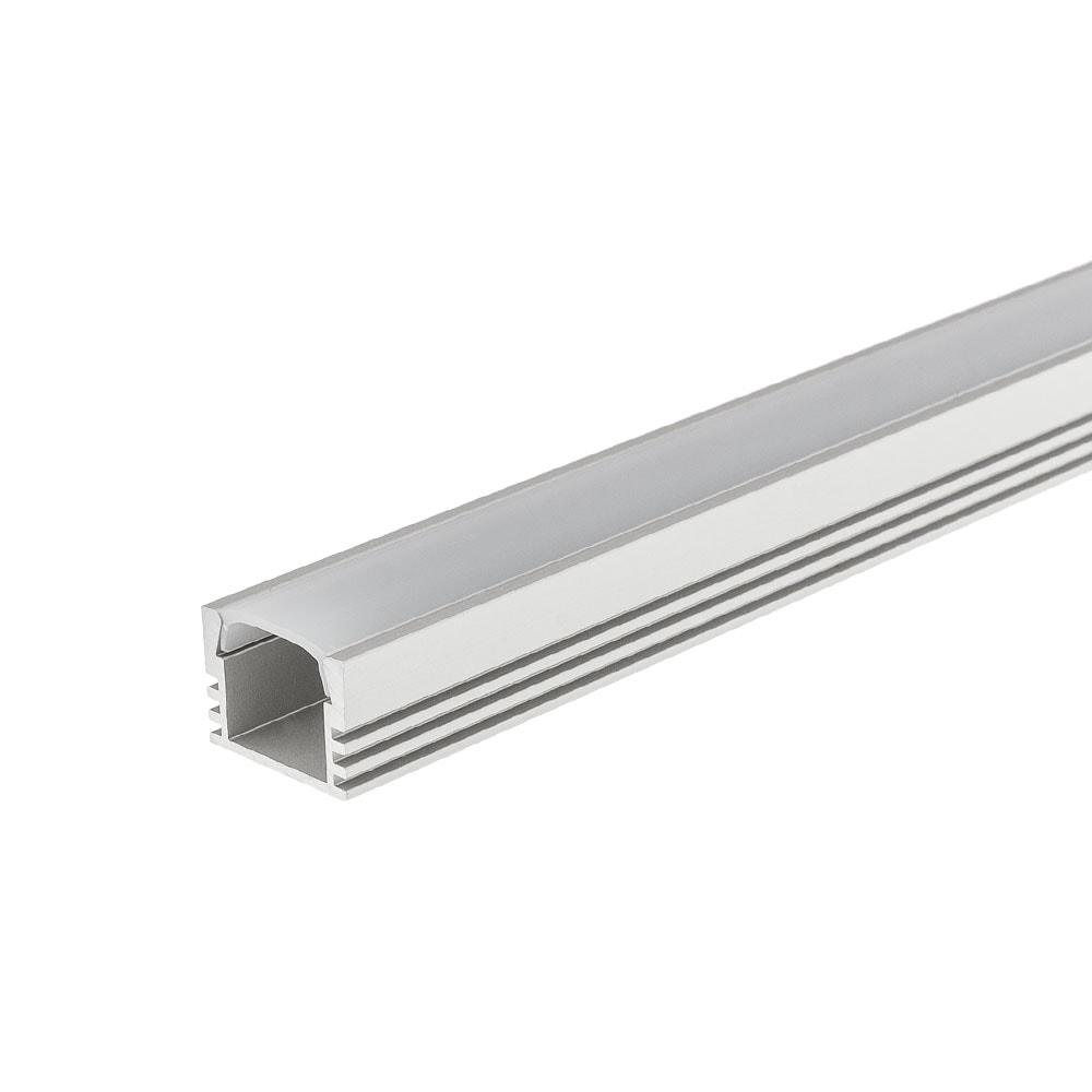 aluminium profile eloxiert preisvergleich die besten angebote online kaufen. Black Bedroom Furniture Sets. Home Design Ideas